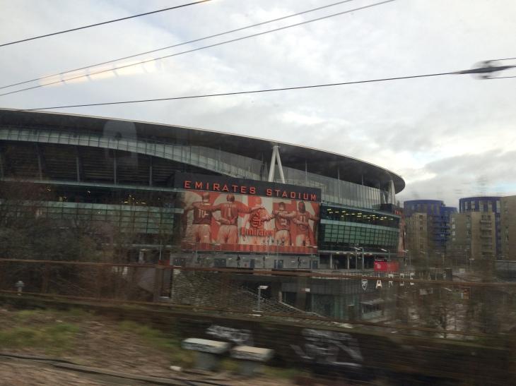 Arsenal Stadyum