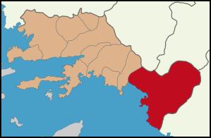 Muğla-Fethiye