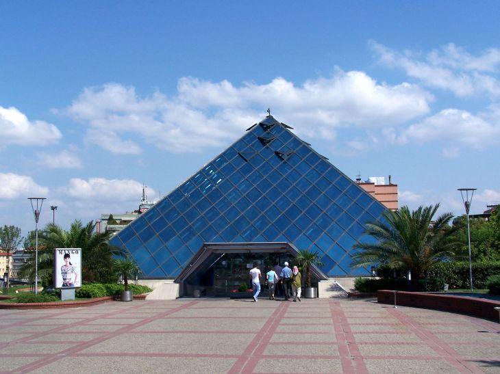 Zafer Plaza