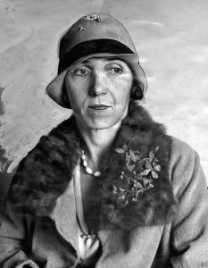 Christine Collins