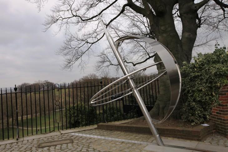 Greenwich merdiyeni