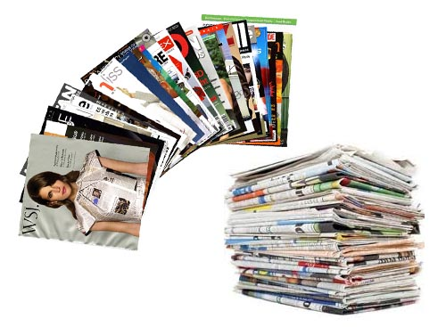 gazete-dergi