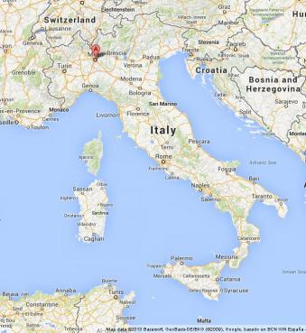 Milan-on-Map-of-Italy
