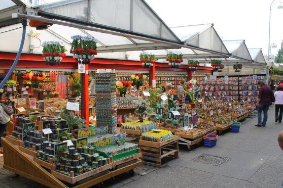 Bloomenmarkt