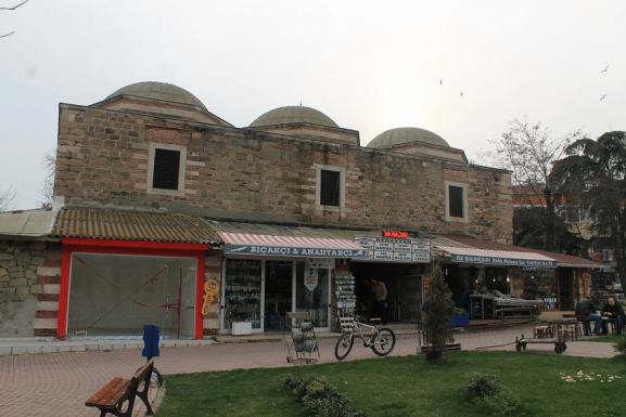 Bedesten-Tekirdağ-Bedesten