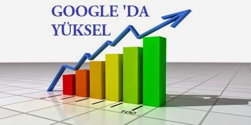 Google yuksel
