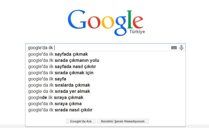 googleda-ilk-sıraya-nasıl-çıkılır