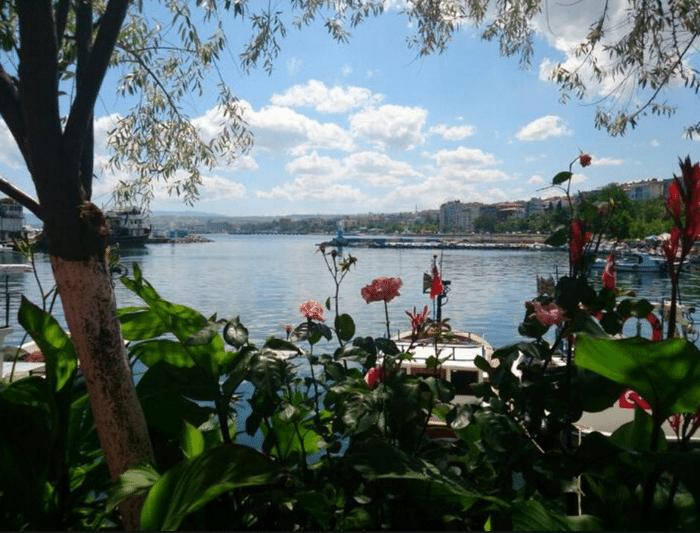Liman-Çay-Bahçesi
