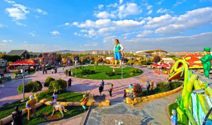 Ankara-Harikalar-Diyarı